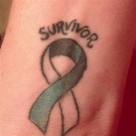 cancer survivor tattoos cancer tattoos page 23