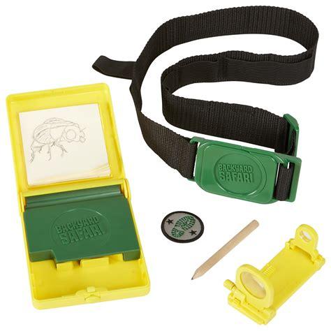 backyard safari utility belt alexbrands