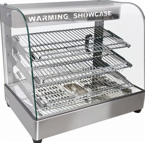 Penghangat Makanan Food Warmer Happycall display warmer showcase warmer distributor mesin