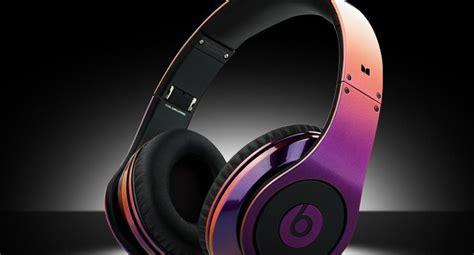 Aksesoris Handphone Earphone Headset Color Custom Beat colorware beats by dre studio headphones bring the fancy for 1k slashgear