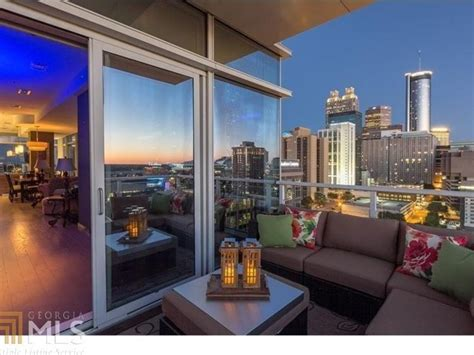 Atlanta Wow House 2 Bedroom Apartment In Downtown Atlanta 2 Bedroom Apartments In Atlanta