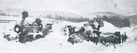 The Great Blizzard Of 1888 by Heretic Rebel A Thing To Flout The Great Blizzard Of