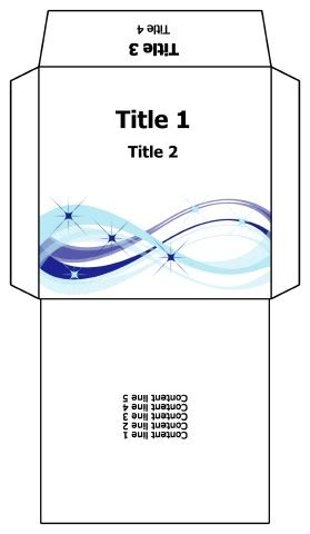 cd jacket template cd jacket template templates station
