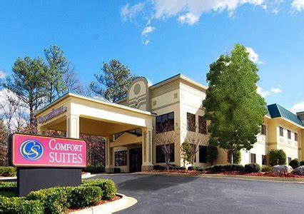 Comfort Suites In Duluth Ga by Grouphousing Events