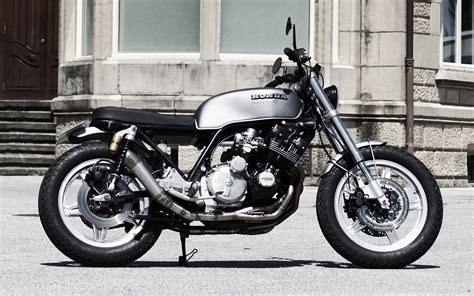 Handmade Cafe - honda cbx1000 custom by cafe racer sspirit bikebound