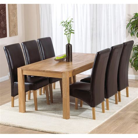Dining Table Set 6 Seater Home Ideas 6 Seat Dining Table Home Design Fascinating 6 Seater Dining Tables Impressive Design Ideas