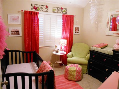 baby girl bedroom striking tips on decorating room for toddler girls
