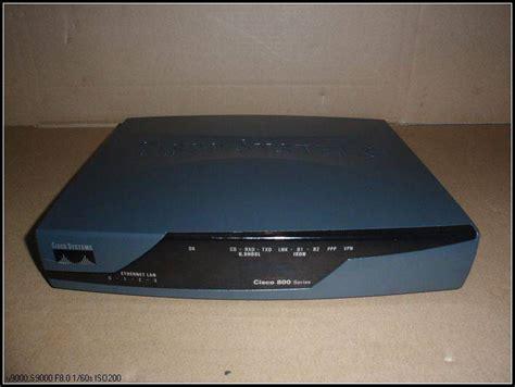 Router Cisco Catalyst used cisco router cisco catalyst cisco 878 k9 shenzhen