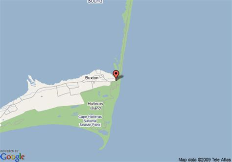 comfort inn hatteras island map of comfort inn hatteras island nags head