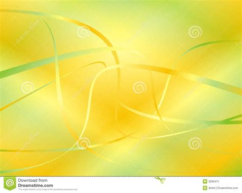background design green and yellow green and yellow background stock vector image 3283411