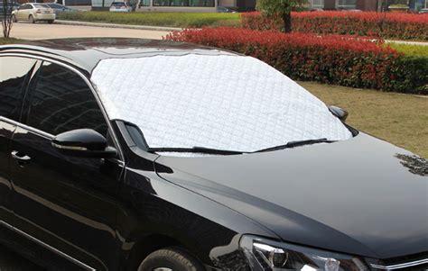 sun shade pelindung uv kaca mobil 190 x 100 cm silver jakartanotebook