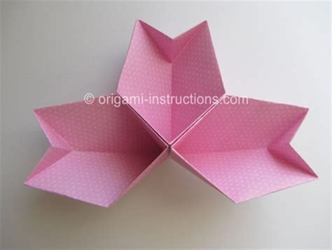 how to make an origami kusudama flower image gallery easy kusudama