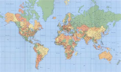 world map with ireland ireland map in world map