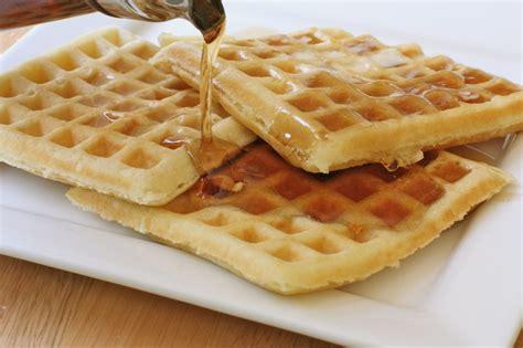 easy buttermilk waffles recipe divas can cook