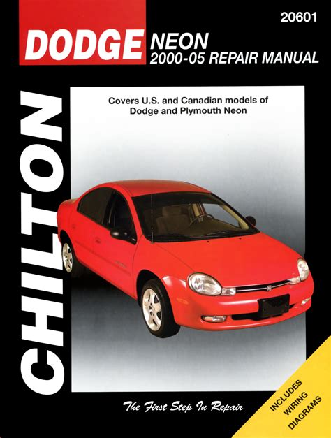 car service manuals pdf 1995 dodge neon seat position control 2002 dodge neon owners manual download meorep