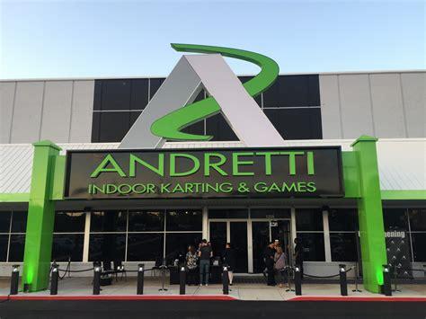 Home Design Express Llc by Andretti Indoor Karting Amp Games Marietta Ga Ccs Image