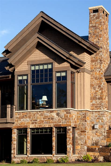 rustic house design ideas 25 amazing rustic exterior design ideas decoration love
