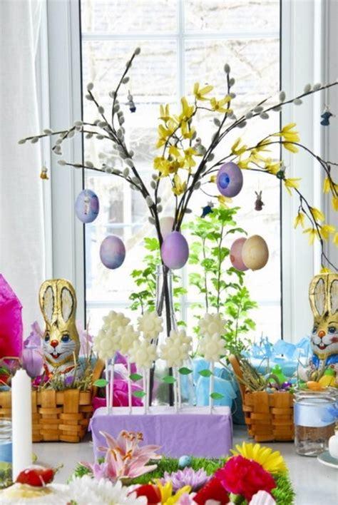 easter centerpiece ideas creative easter centerpiece ideas for any taste 21