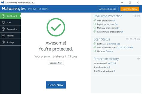 best adware malware remover the best malware removal and protection software of 2017