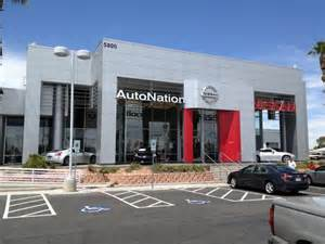Las Vegas Nissan Dealers Autonation Nissan Las Vegas Car Dealership In Las Vegas