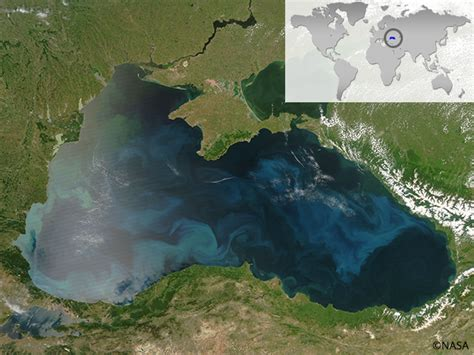 black sea reflexions the black sea has lost more than a third of