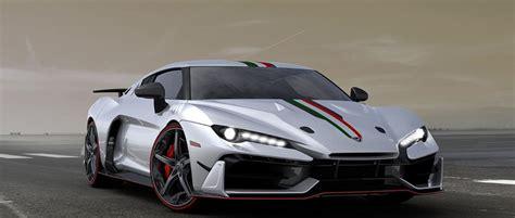 italdesign automobili speciali  charm    italy
