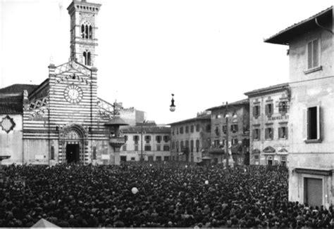 casa per ferie la versiliana cento anni fa nasceva pietro fiordelli primo vescovo