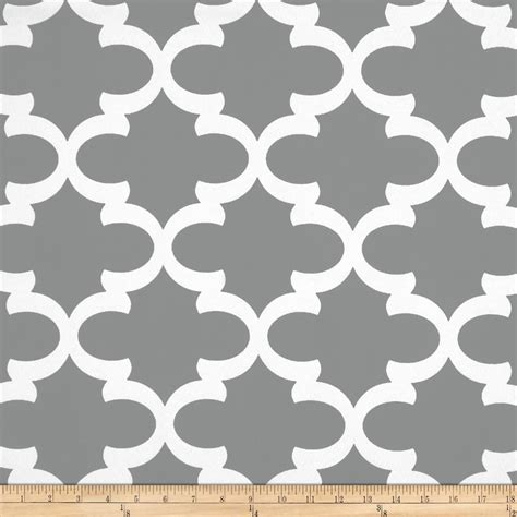 cool upholstery premier prints fynn cool grey discount designer fabric