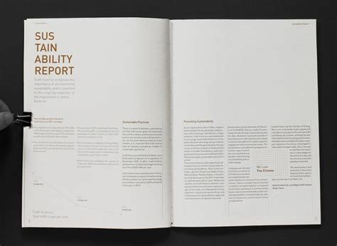 report layout design ideas 30 awesome annual report design ideas jayce o yesta