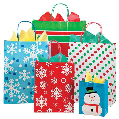 Gift Bags From Wrapping Paper - gift guide gift ideas kimball