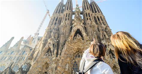 Sagrada Familia Fast Track Access Tour