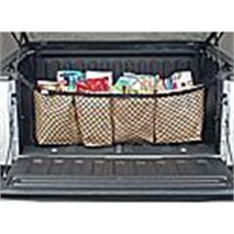 Cargo Net For Truck Bed by Highland 3 Pocket Storage Net Cargogear