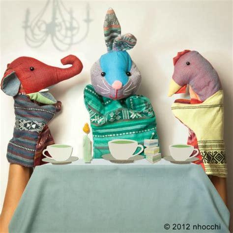 Handmade Puppet - gorgeous handmade puppets handmade