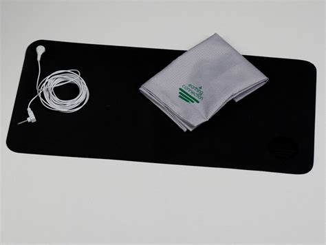 Grounding Mat by Earthing Universal Mat Cover