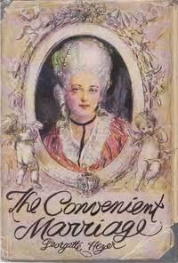 The Convenient Marriage Georgette Heyer Ebook the convenient marriage