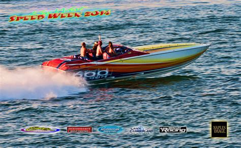 cigarette boat races key west fun facts from the key west poker run