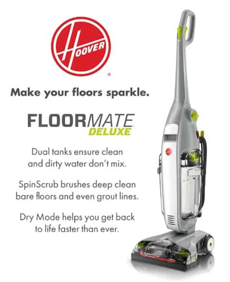 Get a Clean Floor without the Dirty Work   My Organized Chaos