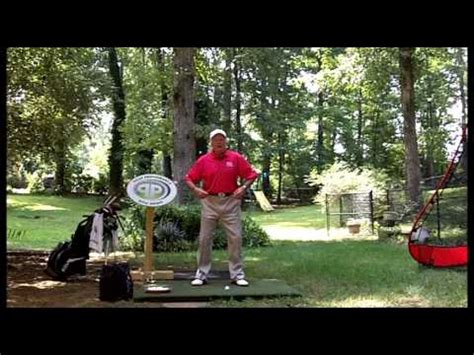 golf swing left knee action left knee action during backswing youtube