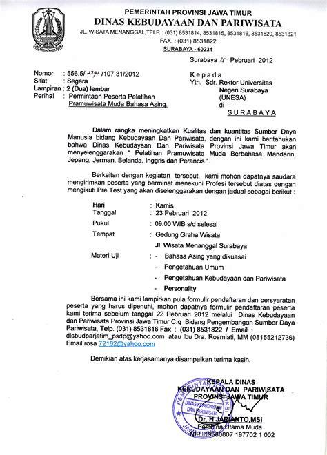 contoh surat terbuka untuk walikota surabaya 28 images