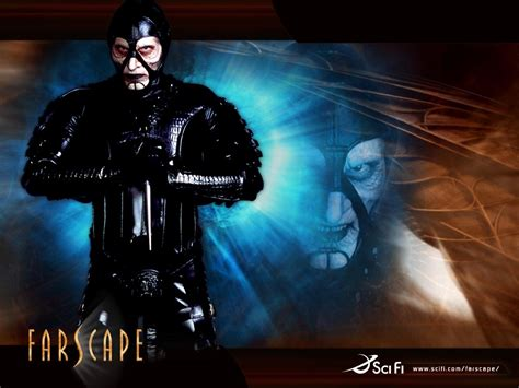 farscape wallpaper table