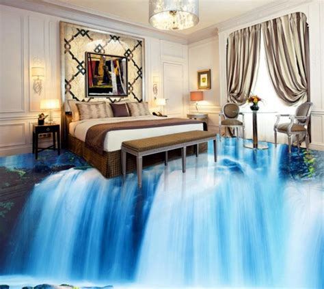 bedroom waterfalls 12 pleasing ideas for rolling out of bed into heaven with