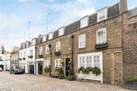 houses in london to buy sir michael caine s former london home is for sale for 163 5m daily mail online