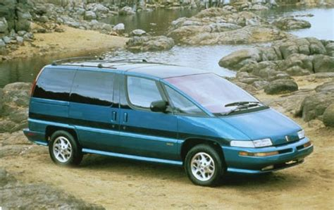 how do cars engines work 1995 oldsmobile silhouette seat position control used 1995 oldsmobile silhouette minivan pricing for sale edmunds