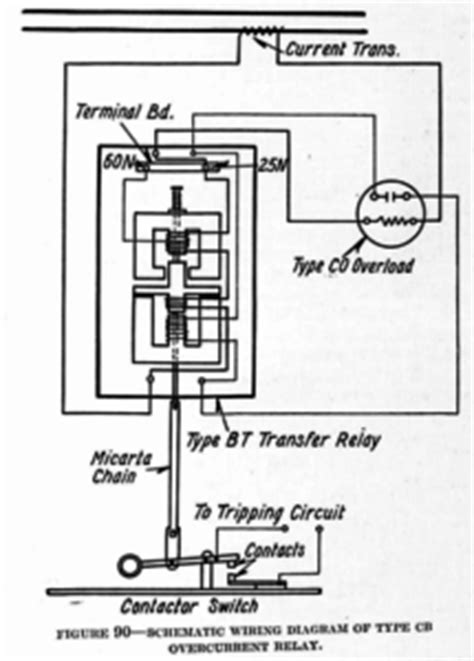 compressor current relay wiring diagram wiring diagram 2018