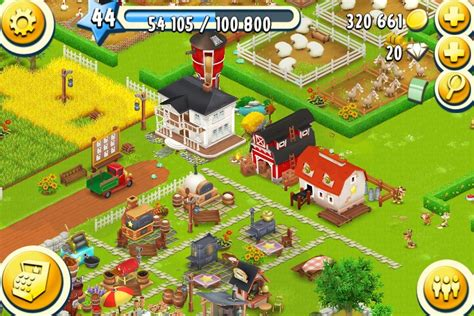 hayday for android trucos para hay day gu 237 a iphone y android