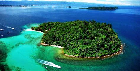 4 Di Indonesia 4 pulau di indonesia ini terancam hilang dan tenggelam gambar bencana alam