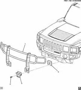 2008 Buick Enclave Parts Buick Suv Radiator Autos Weblog