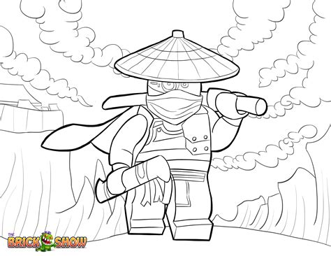 lego ninjago shadow of ronin coloring pages lego ninjago coloring pages free printable lego ninjago