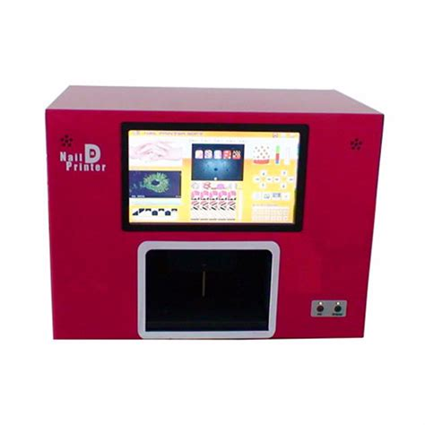 Nail Printer by Buy Wholesale Digital Nail Printer From China