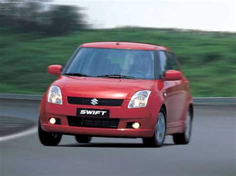how to learn about cars 2005 suzuki swift auto manual 2005 suzuki swift iv pictures information and specs auto database com